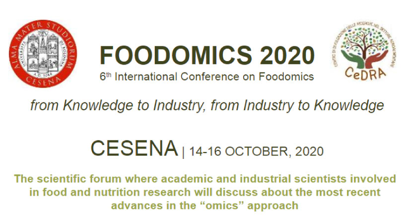 Foodomics 2020